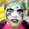 Face Painting Patterns