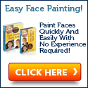 Face Painting Made Easy