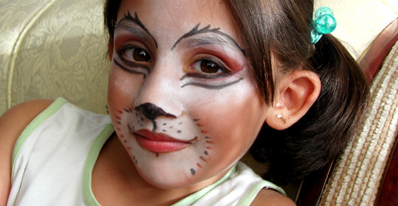 Discover The Secrets To Great Face Painting Designs!
